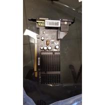 Placa De Video Gf 7200gs 256mb On Board Supp 512mb Ddr2