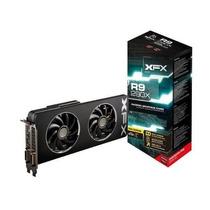Placa De Vídeo Xfx Radeon R9 290x 4gb Ddr5 512-bits (nova)