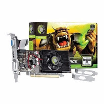 Placa De Vídeo Gpu Geforce 8400gs 1gb Hdmi Dvi Vga