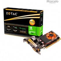 Placa De Vídeo Zotac Geforce Gt610 1gb Directx 11 Sem Juros