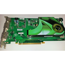 Geforce Gf 7950 Gx2 520m 1gb Ddr3 512-bit Dual Dvi