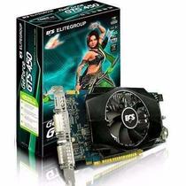 Placa De Vídeo Vga Ecs Geforce Gts 450 1024mb