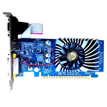 Placa De Vídeo Para Pc Geforce Gt210 1gb Ddr3 Nvidia +nf