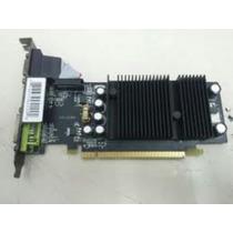 Placa De Video - Nvidia Geforce 7200gs Ddr2 512mb
