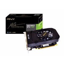 Placa Video Geforce Pny Nvidia Gtx750 1gb Ddr5 128bits