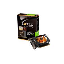 Placa Vídeo Zotac Geforce Gtx750ti 1gb Ddr5 Mania Virtual