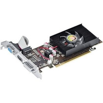 Placa De Vídeo Point Of View Geforce 8400gs 1gb Ddr2 64bits