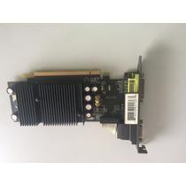 Placa De Video Gf Pro 512mb Ddr2 Pci-express