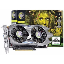 Placa Video Nvidia Gtx550ti 1 Gb Ddr5 128bit Gtx 550ti Pci-e
