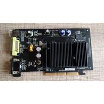 Placa De Video Geforce 6200 Agp 512mb Ddr2 Tv Dvi