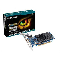 Geforce Gt 210 1gb Gv-n210d3-1gi