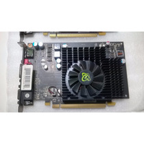 Xfx Hd-467x-ddf2 - Ati Radeon Hd 4670 1gb 128-bit Ddr3 Pci-e