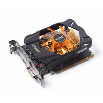 Placa De Video Vga Zotac Geforce Gtx 750ti 2gb Gddr5 Nf