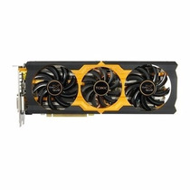 Placa De Video Amd Radeon Sapphire R9 270x 2gb Ddr5 256 Bits