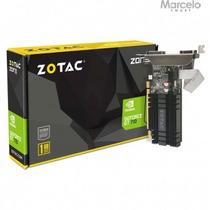 Oferta Placa Vga Zotac 1gb Geforce Gt 710 Gddr3 Zt-71301-20l