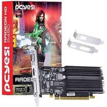 Placa De Video Hd5450 1gb Ddr3 64bits Hdmi Dvi Vga Radeon