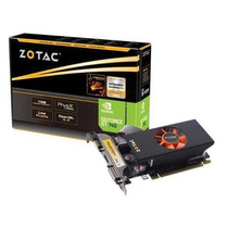 Placa De Video Geforce Zotac Gt 740 1gb Ddr5 128 Bits