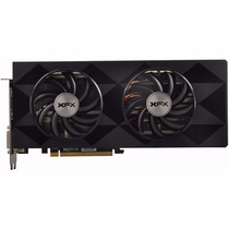 Placa De Video Xfx R9 390 8gb 512bit Amd Radeon R9-390p-8df6