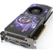 Geforce Xfx 9800gtx+ Versão Xxx 775mhz Overclock De Fábrica