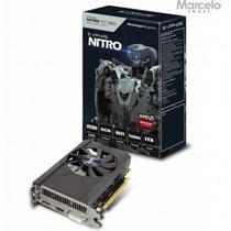 Placa Vga Sapphire Radeon R7 360 Gddr5 2gb Frete Grátis