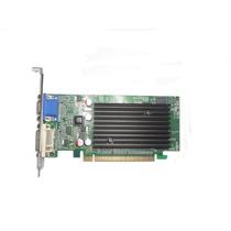 Placa Video Geforce 7200gs 256mb Pci Express