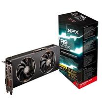 Placa De Vídeo Xfx Radeon R9 270x - R9270xcdfc 2gb 256 Bits