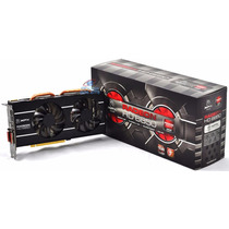 Xfx Amd Radeon Hd 6850 Hd-685x-zddc