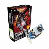 Placa De Video Ecs Geforce 9500gt 1gb Ddr2 128 Bits