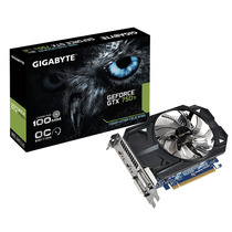 Placa De Vídeo Gigabyte Geforce Gtx 750ti 1gb. Gar./ N.f