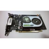 Xfx Geforce 8500gt