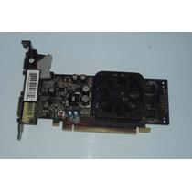 Placa De Vídeo Geforce Gf 8400gs 512mb Ddr2 Tv,dvi, Pci-e