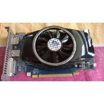 Sapphire Radeon Hd 3850 512mb 256-bit Gddr3 Pci-e2.0x16 Hdcp