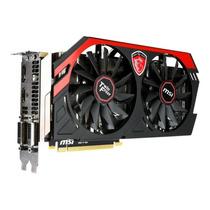 Msi Geforce Gtx 780ti Gaming 3g Nvidia 3gb Gddr5 384 Bits