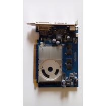Placa De Video Zogis 512mb Geforce 9400 Gt Gddr2 Pci-express