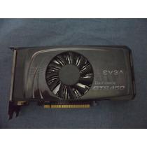 Placa De Video Nvidia Evga Geforce Gts 450 1gb Ddr5