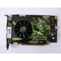 Placa De Video Xfx Nvidia Geforce 9500gt 512mb 128bits