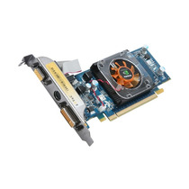Placa De Vídeo Geforce 8400gs 512 Zotac Zt 84meh3p-fsl Pciex