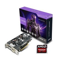 Placa Video Sapphire R9 270 2gb Dual-x 256bit Radeon Ddr5