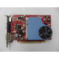 Placa De Video Gforce 9400gt 512mb 128bits Ddr2 Pciexpress