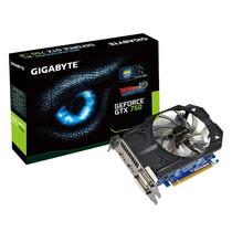 Placa De Vídeo Geforce Gtx 750 1gb Evga 01g-p4-2751-kr Ddr5