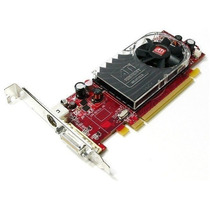 Placa De Video Ati Radeon Hd 2400 Xt 256mb Pci-e 102 B27602b