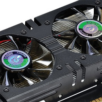 Placa De Video Geforce Nvidia Gtx 550 Ti Dual-fan 1gb #17910