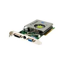 Placa De Video Nvidia Agp Fx5500 256mb