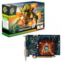 Placa De Video Point Of View Gt 9500 Geforce 9 Frete Grátis