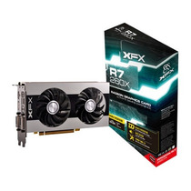 Placa De Vídeo Amd Radeon R7 260x 2gb Ddr5 Gigabyte 260 X