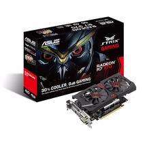 Vga Asus Amd Radeon R7 370 Overclock Edition 4gb Gddr5 256 B
