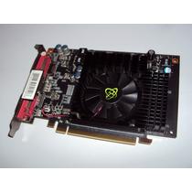 Placa De Video Amd Ati Radeon Hd4670 1gb Ddr2 Dual Dvi Pci-e