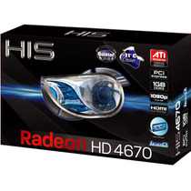 His Radeon Hd 4670 1 Gb