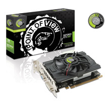 Placa De Video Nvidia Geforce Gtx 650 1gb Ddr5 128 Bits Hdmi