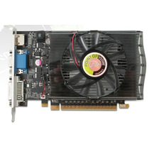 Placa Video Geforce 9500gt 1 Gb 128bits Nvidia Dvi Vga Hdmi
